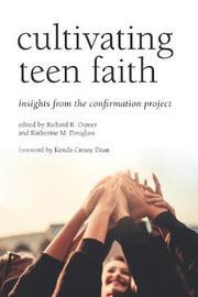 Cultivating Teen Faith image