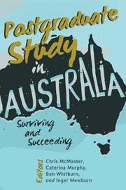 Postgraduate Study in Australia image