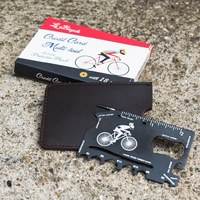 Multi Tool Card - Le Bicycle