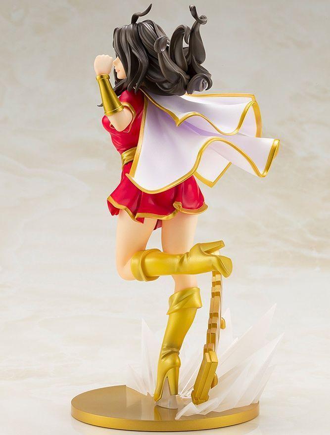 DC Comics Bishoujo: 1/7 Mary (Shazam! Family) - PVC Figure image