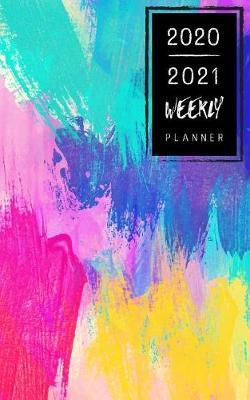 2020-2021 Weekly Planner by Michelia Creations image
