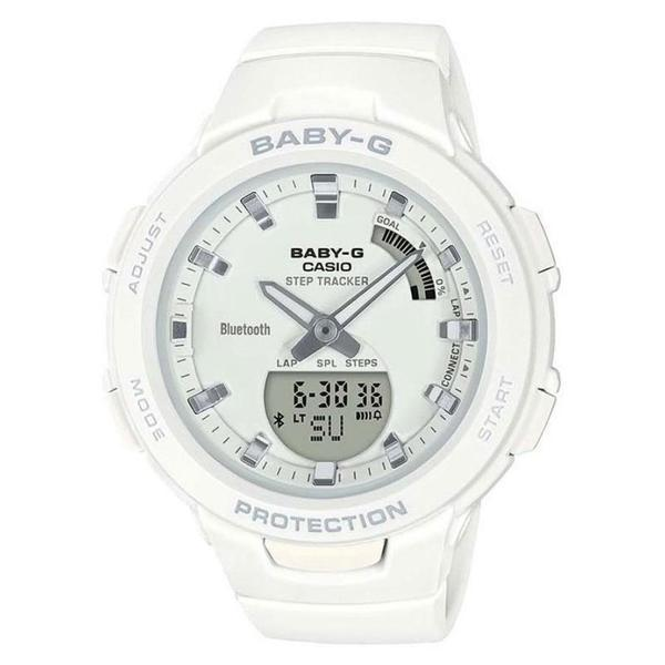 BSAB100-7A Casio Baby-G G-SQUAD Series Watch