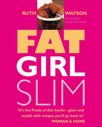 Fat Girl Slim by Ruth Watson image