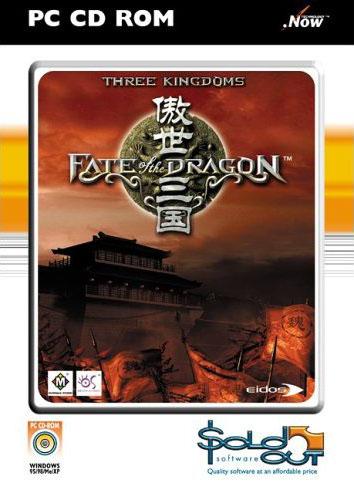 Three Kingdoms: Fate of the Dragon screenshot