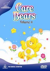 Care Bears - Vol. 11 on DVD