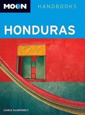 Moon Honduras by Chris Humphrey
