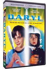 D.A.R.Y.L. on DVD