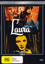 Laura: Special Edition (2 Disc) on DVD