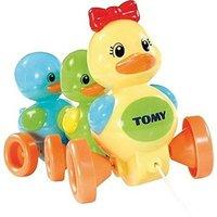 Tomy: Quack Along Ducks