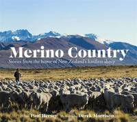 Merino Country by Paul Hersey