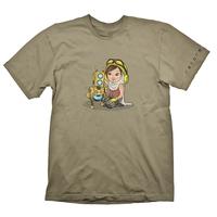 Recore - Joule Cute T-Shirt (L)
