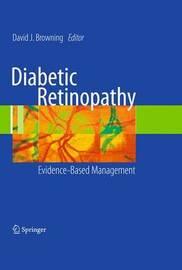 Diabetic Retinopathy image
