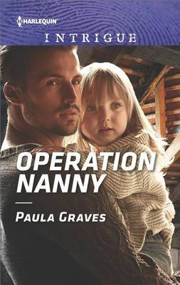 Operation Nanny by Paula Graves