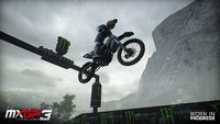 MXGP 3 - The Official Motocross Videogame for PS4 image