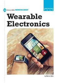 Wearable Electronics by Martin Gitlin image