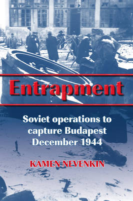 Entrapment by Kamen Nevenkin image