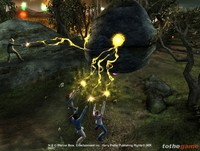 Harry Potter and the Goblet of Fire for PC Games image