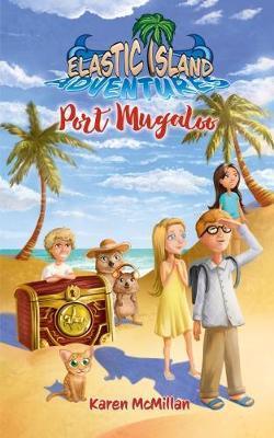 Port Mugaloo: 2 by Karen McMillan