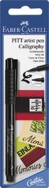 Faber-Castell: Pitt Artist Calligraphy Pen - Black