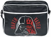 Star Wars: Dark Side - Retro Messenger Bag