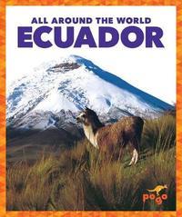 Ecuador by Joanne Mattern
