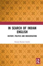 In Search of Indian English by Ranjan Kumar Auddy