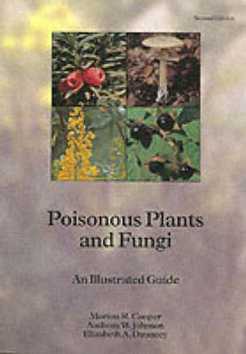 Poisonous Plants and Fungi by Agriculture,Fish.& Food,Min.of image