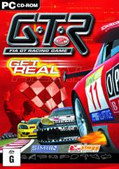 GTR: FIA GT Racing for PC Games