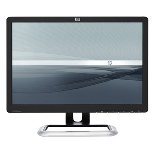 "HP L1908wm 19"" Wide LCD Monitor with Speakers"