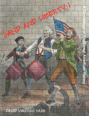 Land and Liberty I by David Warren Saxe