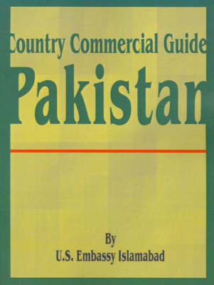 Pakistan by U S Embassy Islamabad