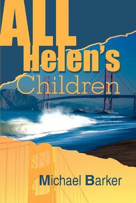 All Helen's Children by Michael B Barker image