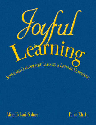 Joyful Learning image