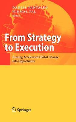 From Strategy to Execution image