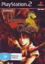 Demon Chaos for PlayStation 2