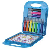 Alex: Little Hands - Big Artist Series Marker Kit