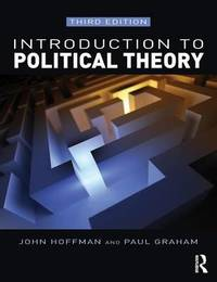 Introduction to Political Theory by John Hoffman