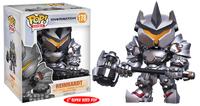 "Overwatch – Reinhardt 6"" Pop! Vinyl Figure"