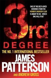 3rd Degree (Women's Murder Club #3) by James Patterson image