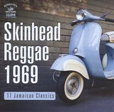 Skinhead Reggae 1969 by Various Artists