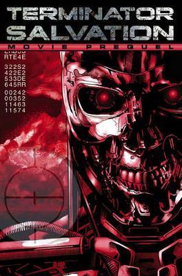Terminator: Salvation Movie Prequel by Dara Naraghi image