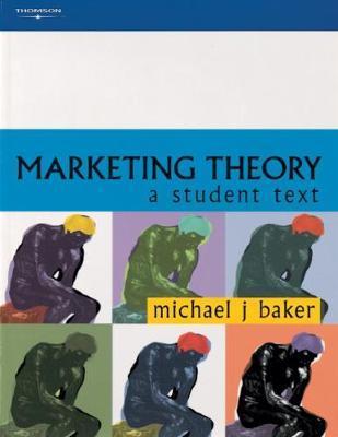 Marketing Theory by Michael J. Baker image