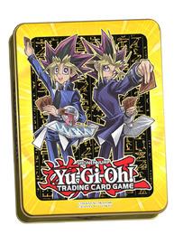 Yu-Gi-Oh! 2017 Mega Tin: Yugi