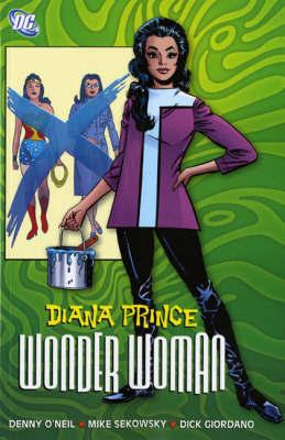 Wonder Woman: v. 1 by Denny O'Neil
