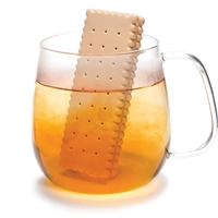 Monkey Business: Biskviti Tea Infuser image