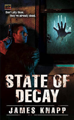 State of Decay by James Knapp image