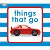 Things That Go by DK image