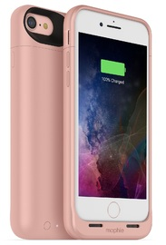 Mophie Juice Pack Air 2525mAh Protective Battery Case for Apple iPhone 7 - Rose Gold