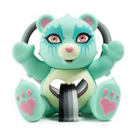 "Care Bears: Tender Heart - 6.5"" Vinyl Figure"