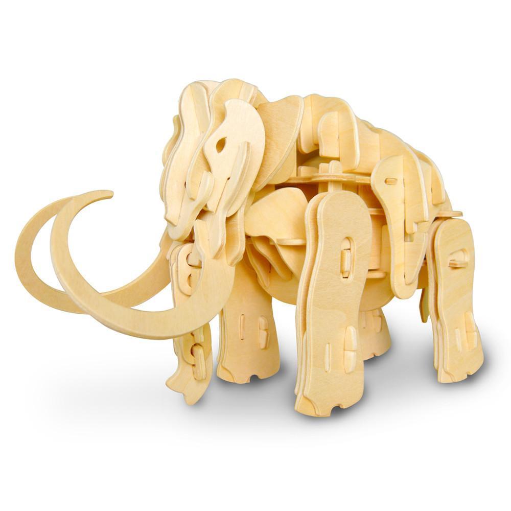 Robotime: Mammoth image